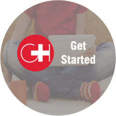GHC Get Started